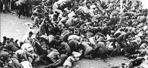 1 maggio 1977, Istanbul